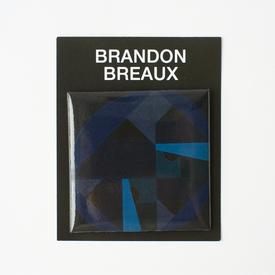 Brandon Breaux X MCA Seeking Genuine Representation Magnet