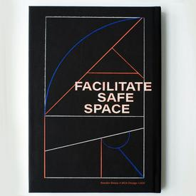 Brandon Breaux X MCA Facilitate Safe Space Journal