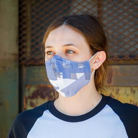 Stephanie Syjuco Face Mask Set - Ear Loops