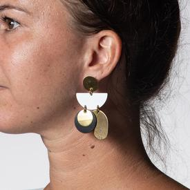 Piba Earrings