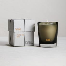 Stars are Fire Scented Candle - Tears of Myrrh