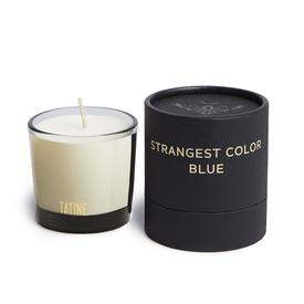 Dark Wild Deep Scented Candle - Strangest Color Blue