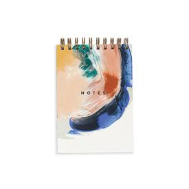 Swirl Mini Notepad