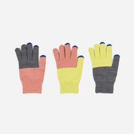 Pair and Spare Gloves - Pink Lime PINK_LIME
