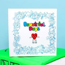 Beautiful Days Book