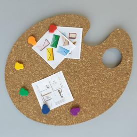 Artworks Corkboard Set