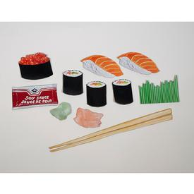 Sushi on the Go Magnet Set