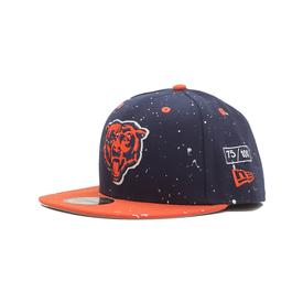 Joshua Vides x MCA New Era Hat - Bears