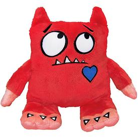 Love Monster Plush