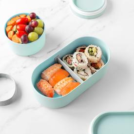 Bamboo Bento Lunch Box - Mint