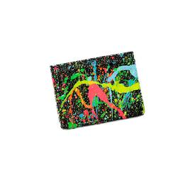 Hand-Painted Cardholder