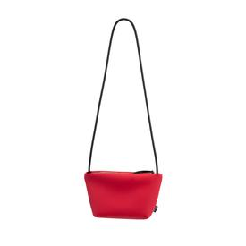 Mouse Bag Medium - Red RED_RUBBER