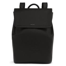 Vegan Fabi Backpack - Black BLACK
