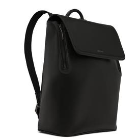 Vegan Fabi Backpack - Black