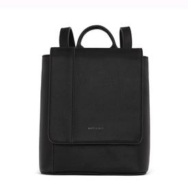 Vegan Deely Mini Backpack BLACK