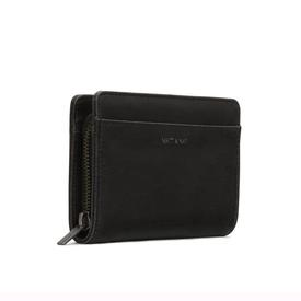 Vegan Webber Wallet - Black