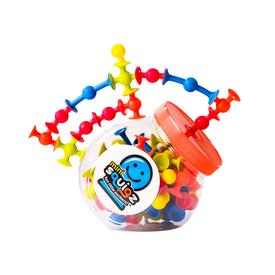 Mini Squigz - 75 Piece Set