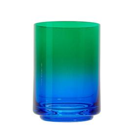 Gradient Drinking Glass - Mykonos