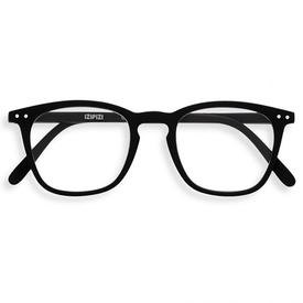 Reading Glasses E - Black