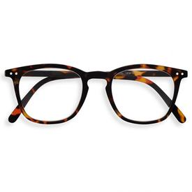 Reading Glasses E - Tortoise