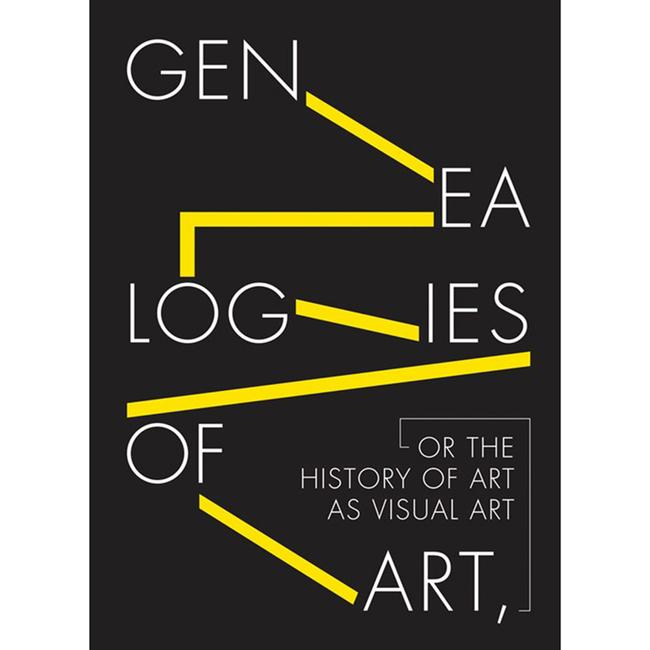 Genealogies Of Art