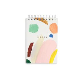 Colorparty Mini Notepad MULTI