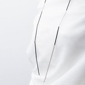 Dashes Necklace