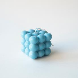 Cloud Soy Candle - Sky Blue