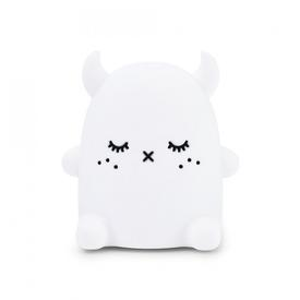 Ricepuffy White Nightlight WHITE