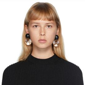 Savona Clip Earrings