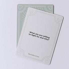 Actually Curious Curiosity Edition Card Game
