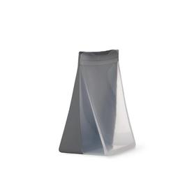Stand up Silicone Porter Bag 36 oz - Charcoal CHARCOAL