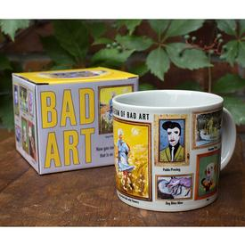 Museum of Bad Art Mug
