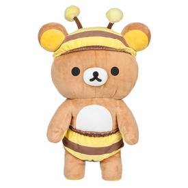 Rilakkuma Honeybee Plush