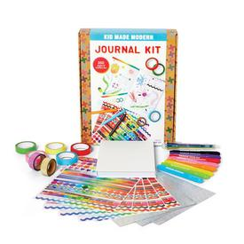 Design Your Own Journal Kit