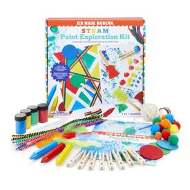Paint Exploration Kit
