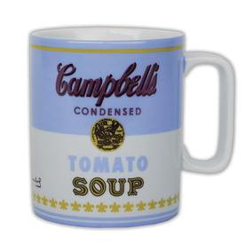Andy Warhol Soup Can Mug