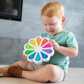 Dimpl Digits Touch Toy