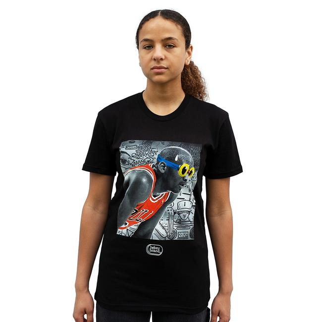 Mike Series : Heat Of The Bull T- Shirt