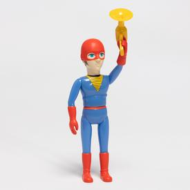 Daniel Clowes The Death Ray Doll Andy - Color - 20% off COLOR