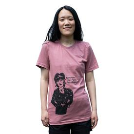 Lust Makes You Stupid T-shirt