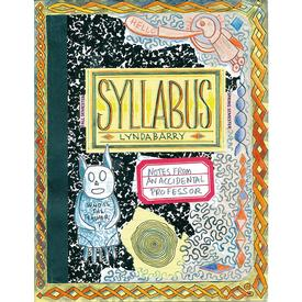 Syllabus : Notes From An Accidental Professor
