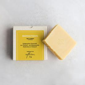 Beeswax Household Soap