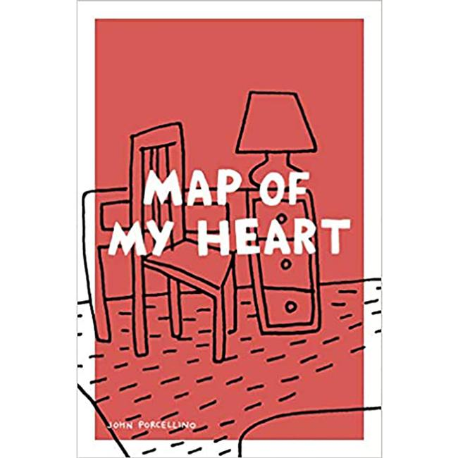 Map Of My Heart