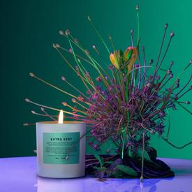 Extra Vert 2021 PRIDE Collection Candle