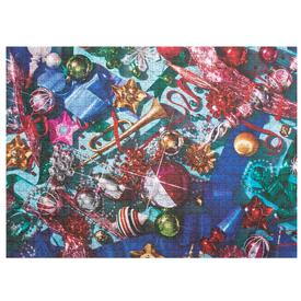 Tinsel Town Jigsaw Puzzle - 1000 piece