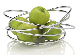 Loop Fruit Bowl