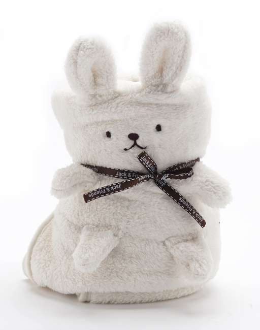 Bunny Rabbit Blanket