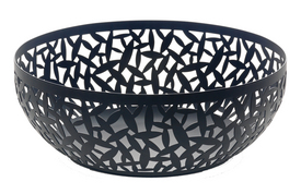 Cactus Fruit Bowl - Black