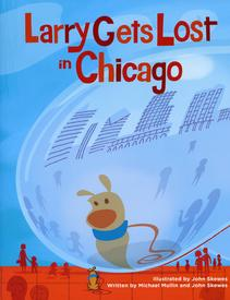 Larry Gets Lost in Chicago